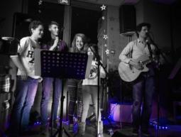 Jeunes chanteurs